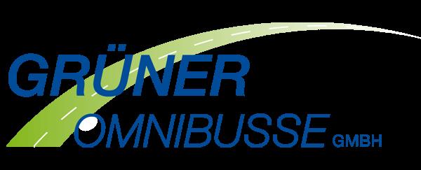 Grüner Omnibus